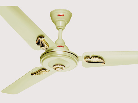 Isi Ivory Delux Ceiling Fan