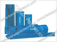 PVC Well Screen Pipes