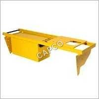 Automotive Seat Frame Assembly