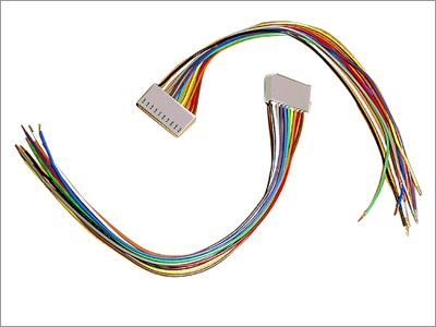 Multi Strand Connectors