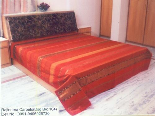 Semi Silk Bed Covers