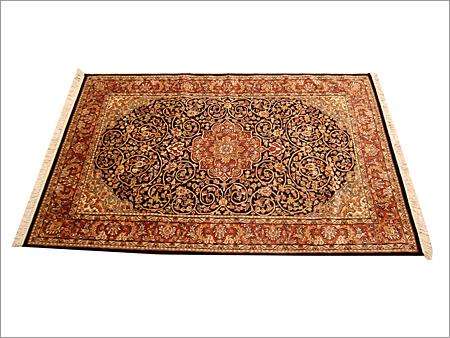 Handmade Persian Carpet