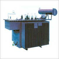 OnLoad Changing Transformer