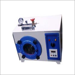 Vacuum Oven (Round Rectangular)