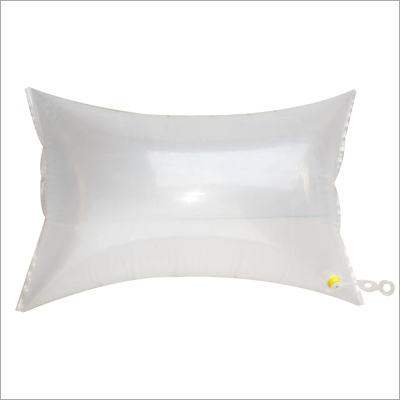 Transparent Dunnage Bags