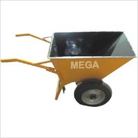 Wheel Barrow Single Tyre / Double Tyre