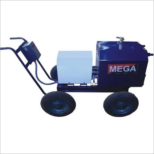 D'watering Vacuum Pump With Mat Set
