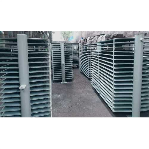 Direct Weldable type Radiators