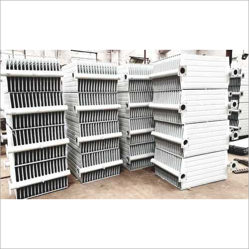 Flange Type Radiators