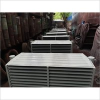 FA type Radiators WIth Graded Elements