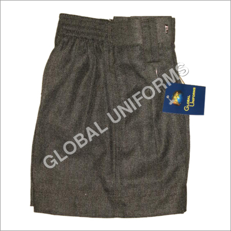 Boys Uniform Half Pants
