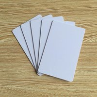 BAR CODE PVC CARDS