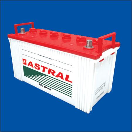 Powerguard Solar Battery
