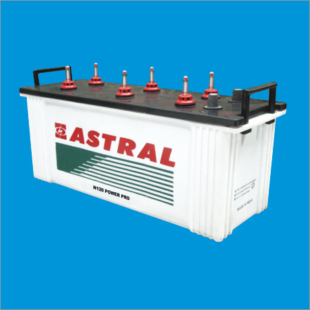 Power Supply Battery