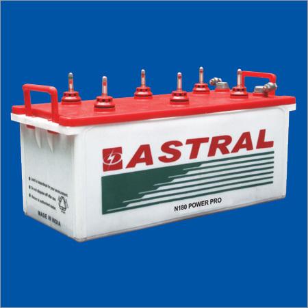 Automatic Battery