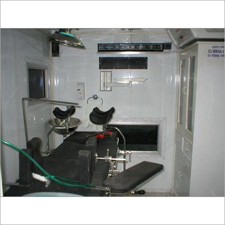 Medical Vans