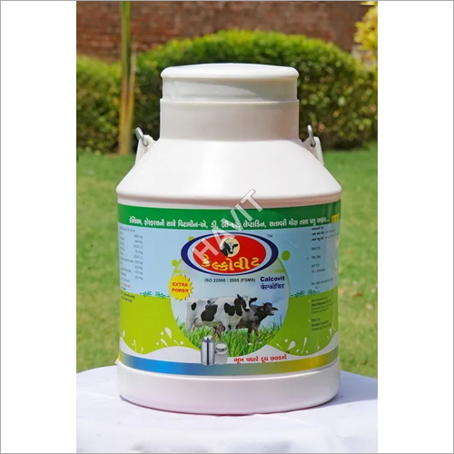 Liquid Cattle Feed Supplement