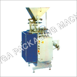 Vertical  Multi Track Form Fill Seal Machine