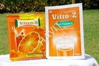 Instant Energy Drink Powder