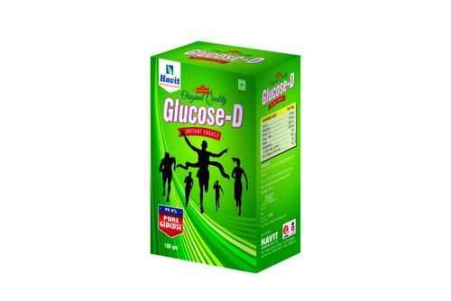 Glucose D Powder