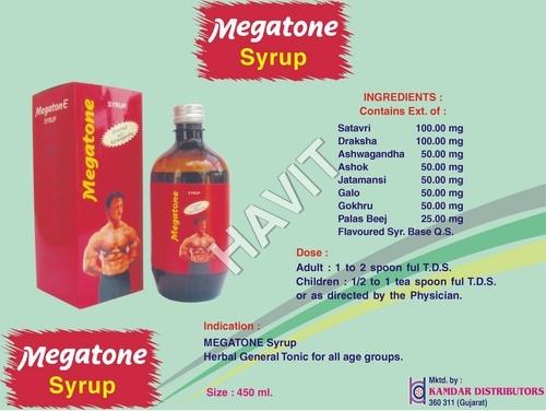 Herbal General Tonic