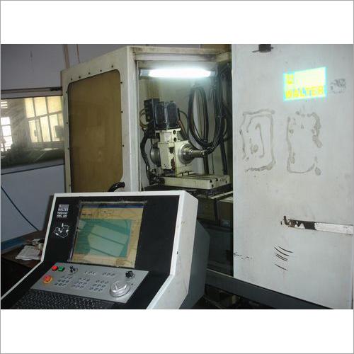 CNC Tool Grinding Machine