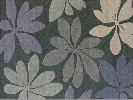 Hand Tufted Cotton Carpet