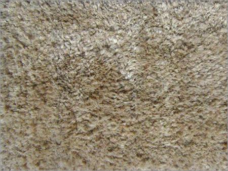 Fancy Shaggy Carpet
