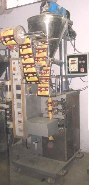 AFFS Packing Machine