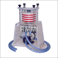 Electroplating Filter Unit