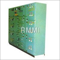 Electroplating Process Control Panels