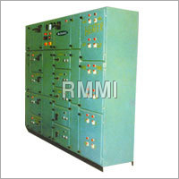 Electroplating Process Control Panels