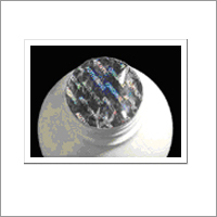 Holographic Stamping Foil