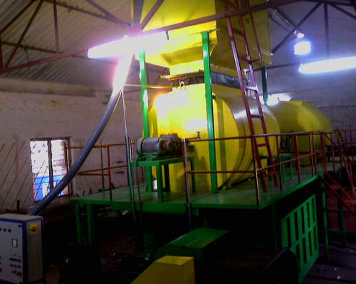 Foam Rebonding Machine