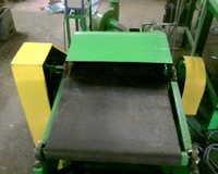 Conveyor Type Foam Shredder