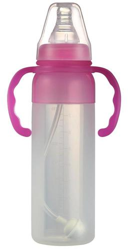 Baby Feeding Bottle with bag