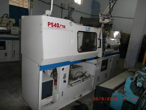 Nissei 40 ton1992