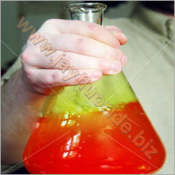 Fluoroborate Solution