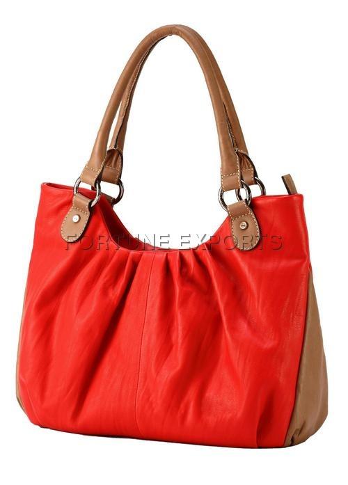 Ladies Shoulder Hand Bag