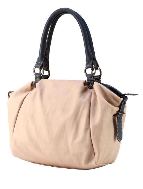 Leather Girls Shoulder Bag