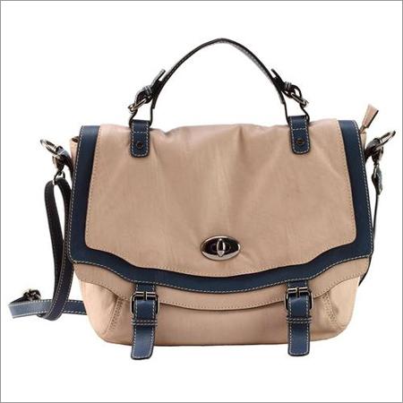 Leather Ladies Handbags