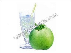 Coconut Water Premix