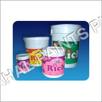 Super Acrylic Emulsion Paint