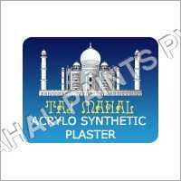 Acrylic Synthetic Plaster