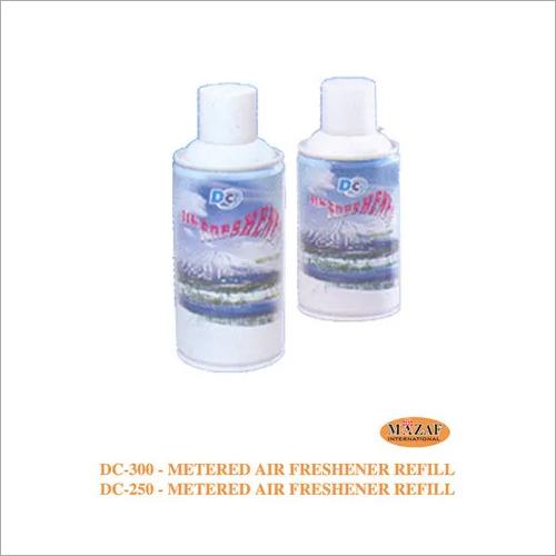 Metered Aerosol Air Freshener Refill