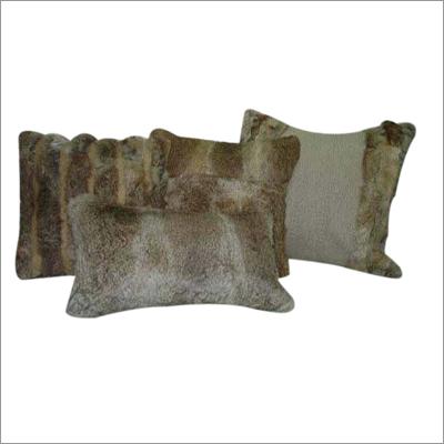 Fur Cushion Covers