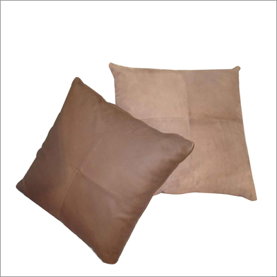 Modern Leather Cushion Covers
