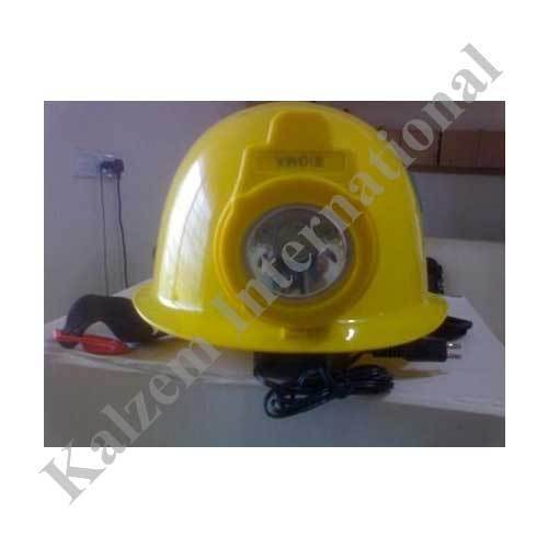 Helmets Mounted torch