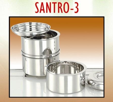 SANTRO - 3
