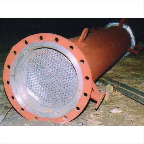 Tubes Heat Exchanger